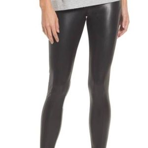 Nordstrom Faux Leather Leggings